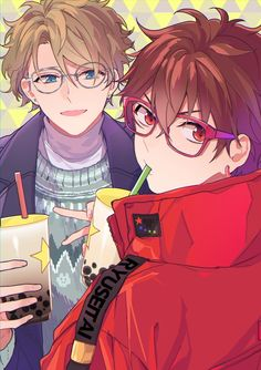 Human Pictures, Art Pictures, Oc Drawings, Falling In Love With Him, Anime Hair, Cute Anime Guys, Ensemble Stars, Manga, Kawaii Anime