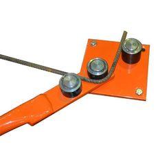 Gietarka Gib Do Giecia Pretow Metal Bending Tools, Metal Working Tools, Metal Tools, Metal Projects, Welding Projects, Cool Tools, Diy Tools, Sheet Metal Brake, Metal Bender