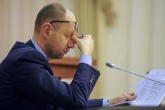 Эксперты об отставке премьера Украины: Яценюк ушел, потому что не оправдал надежд США. Его уход откроет поле для создания и новой парламентской правящей коалиции и нового правительства