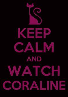 I love Coraline