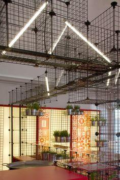 Matryoshka garden bar binom architects 1