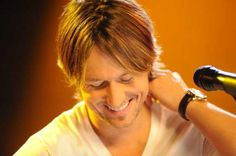 Photo of the Day! - Keith Urban Community Forum