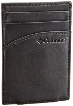 New Columbia Men's Leather Magnetic Money Clip Minamalist Slim Card Holder Wallet online. Find great deals on Pacsafe Mens-Wallets from top store. Sku ckae52698faea41475
