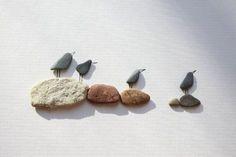 pebble art - Buscar con Google
