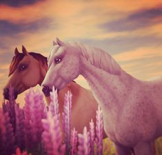 These are the exact Connemara horses I own they are sooo cute! Star Citizen, Horse Drawings, Animal Drawings, Star Stable Horses, Drawing Stars, Horse Games, Baby Animals Super Cute, Connemara, Horse Art