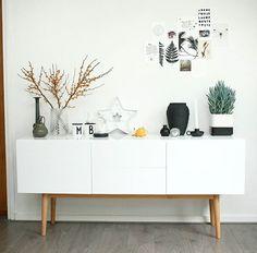 Ideas For House Entrance Furniture Storage Living Room Colors, Living Room Decor, Home Furniture, Furniture Design, Furniture Storage, Diy Interior, Interior Design, Dinner Room, Minimalist Home