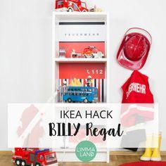 Ikea Billy   Das Beliebteste Bücherregal Der Welt. Perfekt Für Bücher Und  Aufbewahrung, Aber