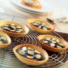 Recette dessert Guy Demarle dans les moules et empreintes FLEXIPAN