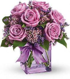Teleflora's Morning Melody Flowers, Teleflora's Morning Melody Flower Bouquet - Teleflora.com