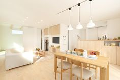The length of practical use Sumie. If you are looking for a custom house in Shiga Prefecture, please leave it to Hana Architecture