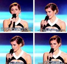 Emma Watson is so AWESOME!!!