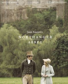northanger abbey (2007) <3