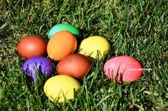 զատիկ, սուրբ զատիկ, շնորհավոր սուրբ զատիկ, քրիստոս հարյավ ի մեռելոց օրհնյալ է հարությունը քրիստոսի, Easter, Happy Easter, grass, colorful, eggs, Easter eggs