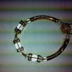Swarovski crystals !