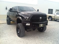 Dodge : Ram 2500 Laramie Mega Cab in Dodge | eBay Motors