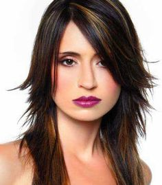 Long Shag Hairstyles 2013 - New Hairstyles, Haircuts & Hair Color Ideas