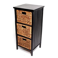 Zipcode™ Design Gloria 5 Tier Storage Cabinet & Reviews | Wayfair