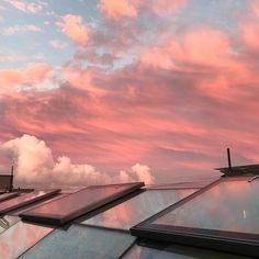 Sky, pink, and aesthetic image Sky Aesthetic, Aesthetic Photo, Aesthetic Pictures, Pretty Sky, Beautiful Sky, Beautiful Places, Tumblr Background, Holland Strand, Images Esthétiques