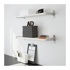 EKBY JÄRPEN Shelf -