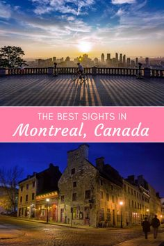 Montreal is a top Canadian destination for lovers of culture, shopping and beautiful vistas. #Montreal #MontrealCanada #MontrealTravel #MontrealKids #MontrealKidsActivities #montrealkidswinter #MontrealKidsSummer #MontrealFamilyVacation #MontrealTrip #montrealfamily Canada Travel, Us Travel, Family Travel, Travel Tips, Quebec Winter Carnival, Montreal Travel, Underground Cities, Royal Park, Atlantic Canada