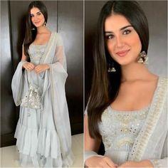 Bollywood's Newbie Tara Sutaria Is Giving Major Fashion Inspiration To 2020 Brides!