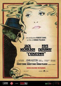 Chinatown (1974) | FilmTV.it