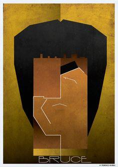 Bruce Lee    Federico Babina    http://federicobabina.com/