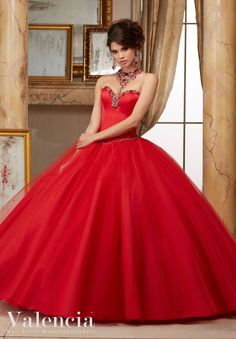 Under the red dress 89105