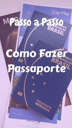 Passo a passo para solicitar seu passaporte pela Internet |passaporte brasileiro | #passaporte brasileiro tumblr | passaporte brasileiro novo |
