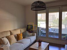 Cortinas Mini-Fast, un sistema práctico y compacto. #solart #cortinas #minifast