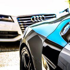 When machines start to define beauty   #audi #AudiR8 #AudiS7 #quattro #R8 #A7 #S7#audir8v10 #R8V10 #audiafterdark #dubai