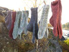Ravelry: Annabely's Posh Sock Challenge 2012
