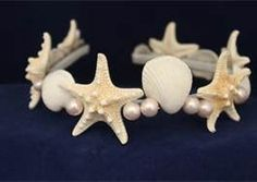 Mermaid Beachy Seashells - Bing Images