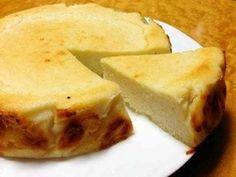 ダイエットに♡豆腐おからヨーグルトケーキの画像