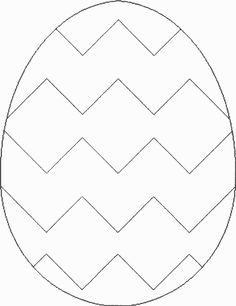 Easter Templates on Pinterest | Easter Eggs, Easter and Templates