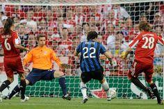 Diego Milito stopper karrieren til sommer!