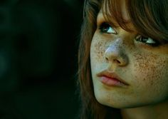 74 Best Green Eyes Freckles Irish Lass Images In 2016
