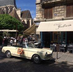 Chez Julien | Paris, France
