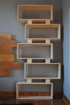 Helen Bookshelf in McKinley Park, Chicago ~ Apartment Therapy Classifieds