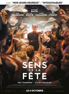 Le Sens De La Fête streaming VF film complet (HD) #Comédie #LeSensDeLaFête #LeSensDeLaFêtedvdrip #LeSensDeLaFêtestreaming #LeSensDeLaFêtestreamingVF