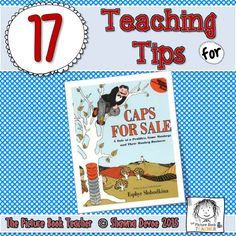 The Picture Book Teacher's Edition: Book: Caps for Sale
