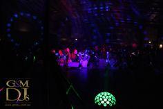 School disco lighting #gmdjs #disco #party #lights #dance #school #dj