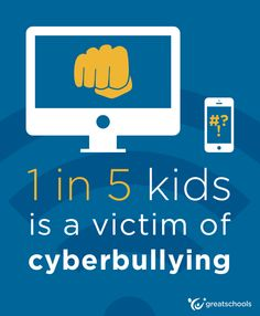 As the number of households with Web access and cell phones increases, so too do the ways kids can bully each other. #bullying