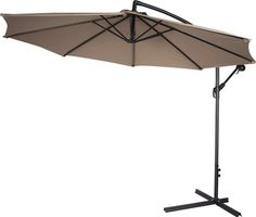 Shop the latest collection of BELLEZE Patio Umbrella 10 Ft Offset Cantilever Umbrella Outdoor Market Hanging Umbrellas Crank w. Cross Base, (Beige) from the most popular stores - all in one place. Similar products are available. Patio Umbrella Stand, Offset Patio Umbrella, Cantilever Umbrella, Market Umbrella, Portable Pools, Patio Blocks, Pool Umbrellas, Garden Structures, Beautiful Homes