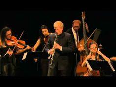 Martin Frost: Klezmer Dance by Goeran Froest