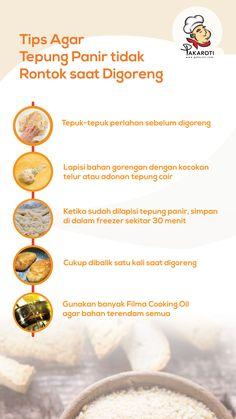 Food N, Food Tips, Food Hacks, Food And Drink, Indonesian Food Traditional, Indonesian Cuisine, Food Combining, Baking Tips, Creative Food