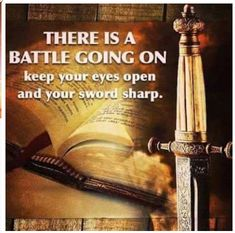 For we wrestle not against flesh and blood. Therefore put on the full armor of God! of god battle Christian Warrior, Christian Life, Christian Quotes, Christian Images, Christian Church, Christian Women, Christian Living, Bible Scriptures, Bible Quotes