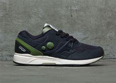 #Proper x #Reebok Pump Dual Runner #sneakers