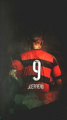 CRF - Flamengo - Paolo Guerrero