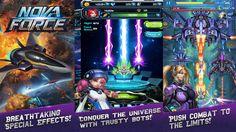 Juego Nova Force - para Android
